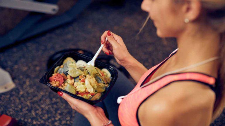 Come gestire la fame durante una dieta