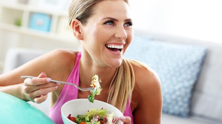 Allergie stagionali e alimentazione