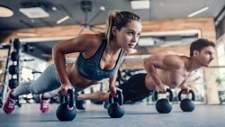 L'allenamento che non esiste