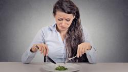 Monotonia alimentare: i rischi che non ti aspetti