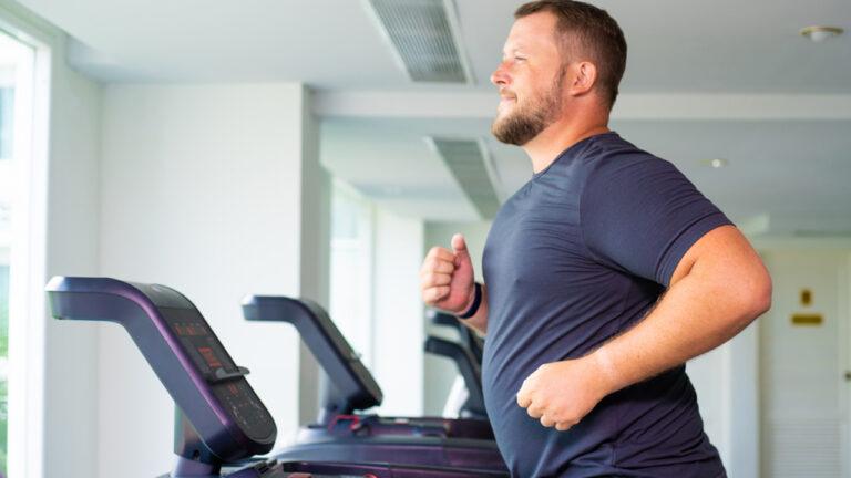 Più mi alleno… più ingrasso