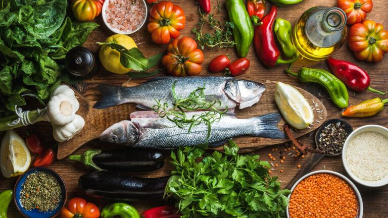La dieta mediterranea contro le malattie cardiovascolari